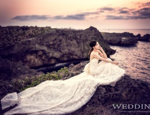 海外婚紗,沖繩婚紗