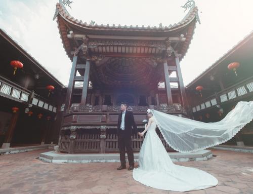 [葉子婚攝團隊]臺北婚攝/風格婚紗/自主婚紗