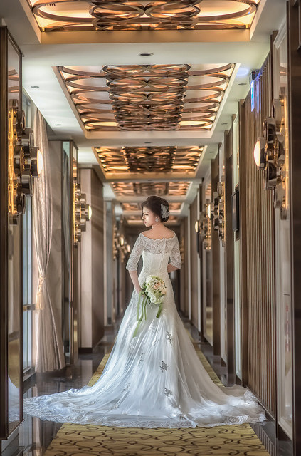 [德藝影像攝影]台中婚攝/台中葳格國際會議中心婚禮紀錄 -佑憲&晴雯