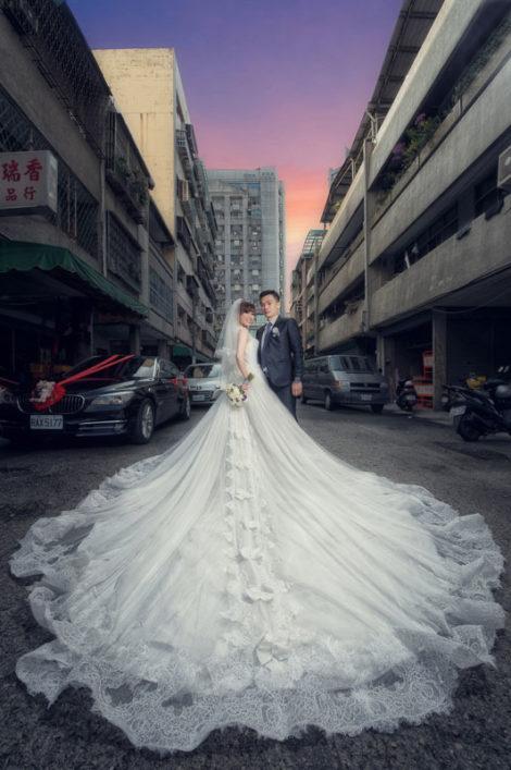 [Dear studio 德藝影像攝影]台中婚攝/台中金典酒店婚禮紀錄 -安柏&郁晴