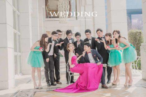 婚禮精選台中婚攝/台北婚禮紀錄