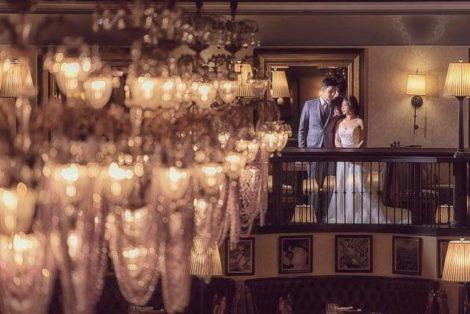 [德藝影像攝影]台北婚攝/台北美麗華金色三麥婚禮紀錄 -燕均&詩怡