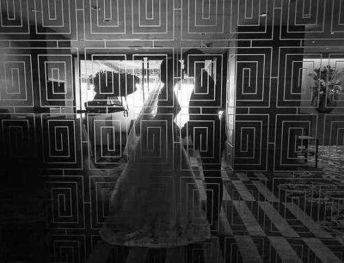 台北婚攝/台北世貿三三婚禮紀錄 -冠毅&曼蓁 [Dear studio 德藝影像攝影]