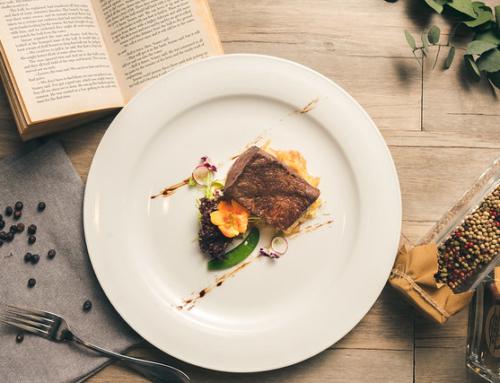 雅典那之宴食物商業攝影