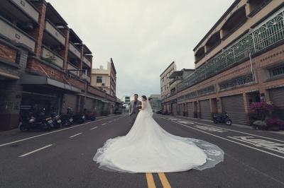 婚禮紀錄-世平&幸君