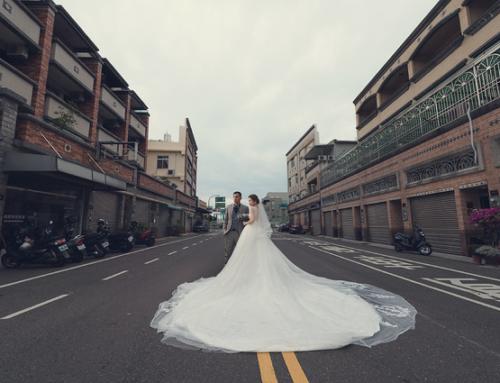 台南婚攝/丸三永華會館婚禮紀錄-世平&幸君