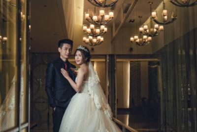 仁宏&妘芯-台南婚禮紀錄
