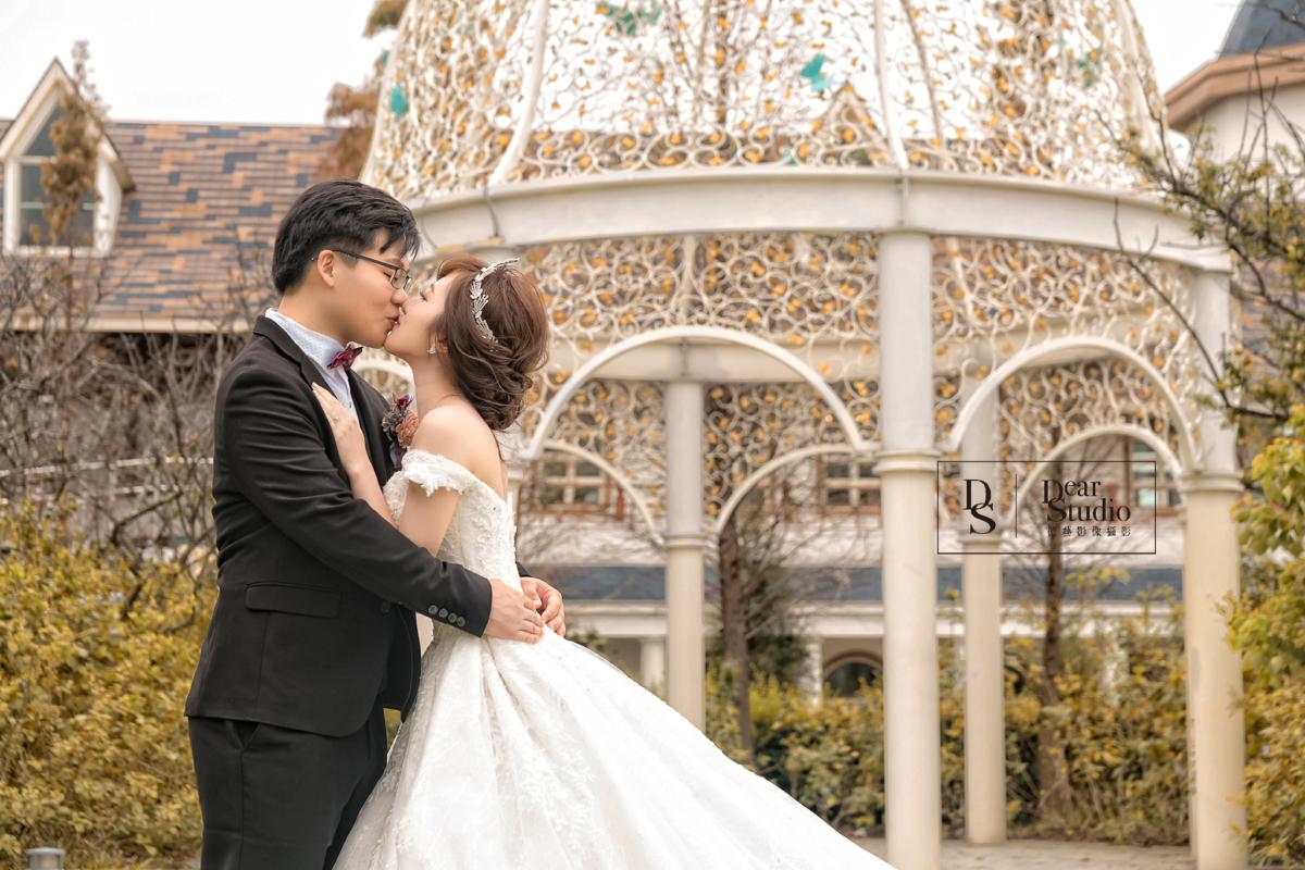 彰化遇見幸福婚禮紀錄