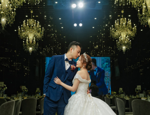 台中婚攝/台中萊特薇庭婚禮紀錄-旻諺&芊蓉