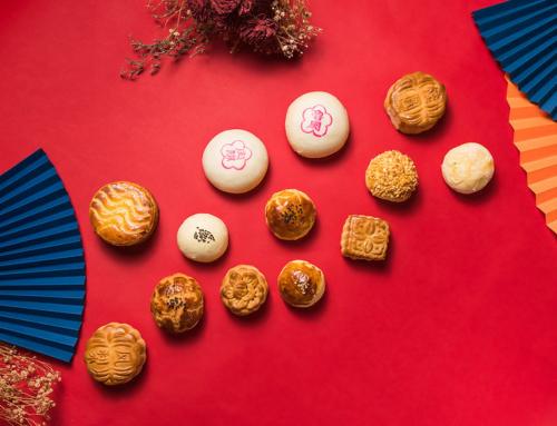 彰化世運烘焙坊月餅攝影